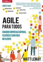 Agile para todos - Novatec -