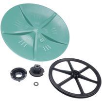 Agitador Completo Compatível Tanquinho Suggar Lavamax 10kg - Loja do refrigerista