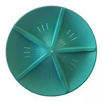 Agitador Suggar Lavamax Verde 10kg Completo -