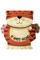 Agito e Aceno - O Gato Gildo - Brasileitura