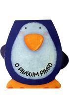 Agito e Aceno - O Pinguim Pingo - Brasileitura