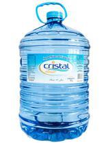 Agua Cristal Classic sem GAS 10LITROS - Fonte