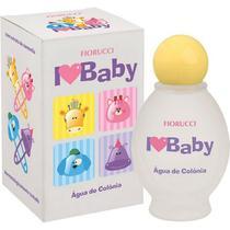 Agua de Colonia Fiorucci I Love Baby 100ml -