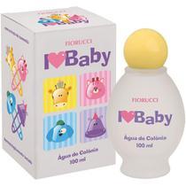 Água de Colônia Fiorucci Love Baby 100ml -