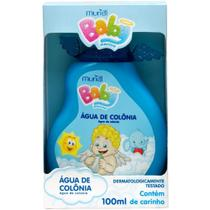 Agua De Colonia Infantil Muriel Baby - Menino 150 ml -