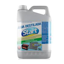 Agua destilada 5l - start