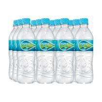 Água Mineral sem gás 500ml com 12 unidades - Crystal -