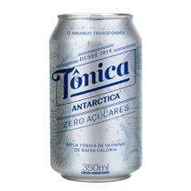 Água Tônica Antarctica Zero - Antartica