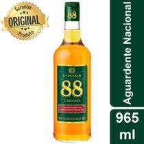 Aguardente Old Cesar 88 965ml - Chanceler