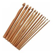 Agulha  bar bambu - NYBC