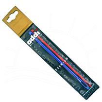 Agulha Knooking Addi - Kit com 2 (4mm e 6mm) -