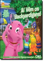 Aí Vêm os Backyardigans! - Cms -