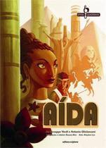 Aida - Scipione -