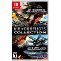 Air Conflicts Collection - Switch - Nintendo