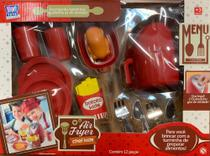 Air Fryer Chef Kids - Zuca Toys -