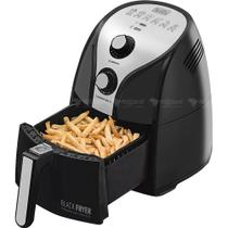 Air Fryer Fritadeira Blackfryer sem Óleo Black  Decker