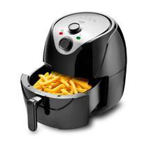Air Fryer Fritadeira Sem Óleo 1800W CE126 6,5L Multilaser 220v -