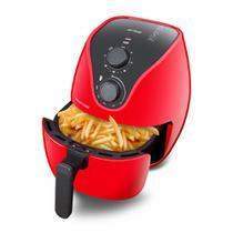 Air Fryer Fritadeira Sem Óleo 4l 1500W CE084 Multilaser 220v -