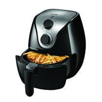 Air Fryer Multilaser CE13 1500W 2.5L 127V InoxPreto - Multilaser eletro