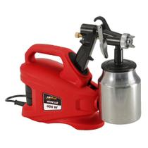 Air Plus Spray 600W Para Pintura - Schulz - 127V -