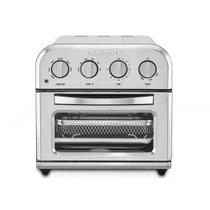 Airfryer + Forno Ovenfryer 10l Cuisinart -
