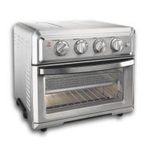 Airfryer + Forno Ovenfryer 17l Cuisinart -