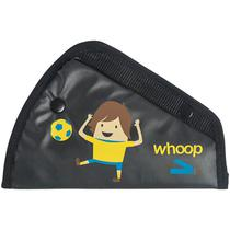Ajuste Para Cinto de Segurança Lenox Woop Futebol - KIDDO