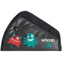 Ajuste Para Cinto de Segurança Lenox Woop Monstrinhos - KIDDO
