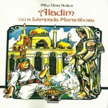 Aladim Ou A Lampada Maravilhosa - Hemus - Leopardo editora ltda -