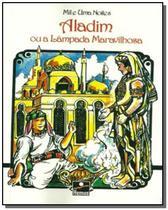 Aladim ou a lampada maravilhosa - Hemus -