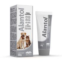Alantol pomada 60g Vetnil para cães e gatos -
