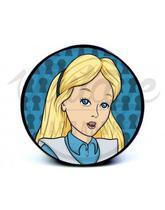 Alargador Alice no País das Maravilhas - Vintage alargadores
