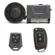 Alarme Automotivo FK903 HB Hyundai HB20 - Fks