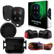 Alarme Automotivo Pósitron Cyber Ex360 Universal Função Pânico - Positron
