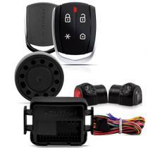 Alarme Automotivo Pósitron Cyber Px360Bt Universal Bluetooth Função Pânico - Positron