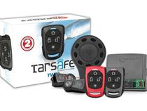 Alarme Automotivo Taramps Tw20 G4 Tarsafe