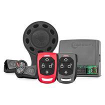Alarme Automotivo Taramps TW20G4 - 02 Controles TR-2 + 01 Sirene Dedicada -