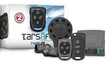 Alarme Automotivo Taramps Tw20g4 Chave Canivete + Presença - Taramp'S -