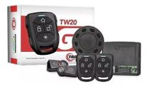 Alarme Automotivo Tw20 G3 Taramps