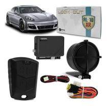 Alarme Automotivo Universal Carro Anti Assalto Com Controle - Look Out