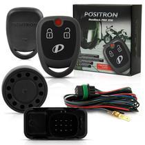 Alarme De Moto G8 Db Pro Universal - Positron