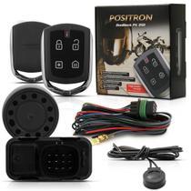 Alarme De Moto G8 Db Px Universal - Positron