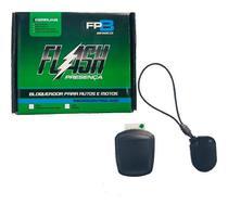 Alarme Flash Por Presença Carro E Moto - Cerruns -