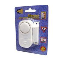 Alarme Magnético para Portas ou Janelas 6002 - DNI -