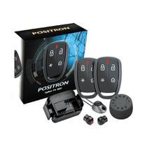 Alarme Positron CYBER FX-360 012871000 - Eu Quero Eletro