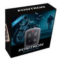 Alarme Positron Duoblock G7 FX Dedicado Titan 150 2014 -