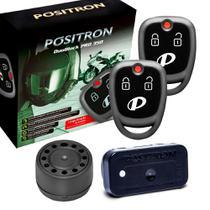Alarme Pro G8 Moto Universal Positron Prog8 - Pósitron