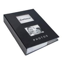 Álbum 100 Fotos 15X21 Preto AIM10161-Yes - Top Yes