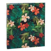 Album 120f 10x15 floral rebites  ical - 304 -