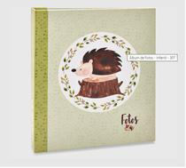 Album 120f 10x15 infantil rebites ical - 207 -